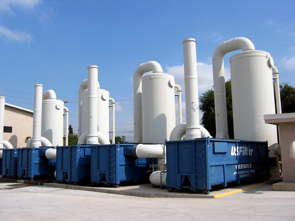 Company Profile Air Chem Engineered Systems Llc